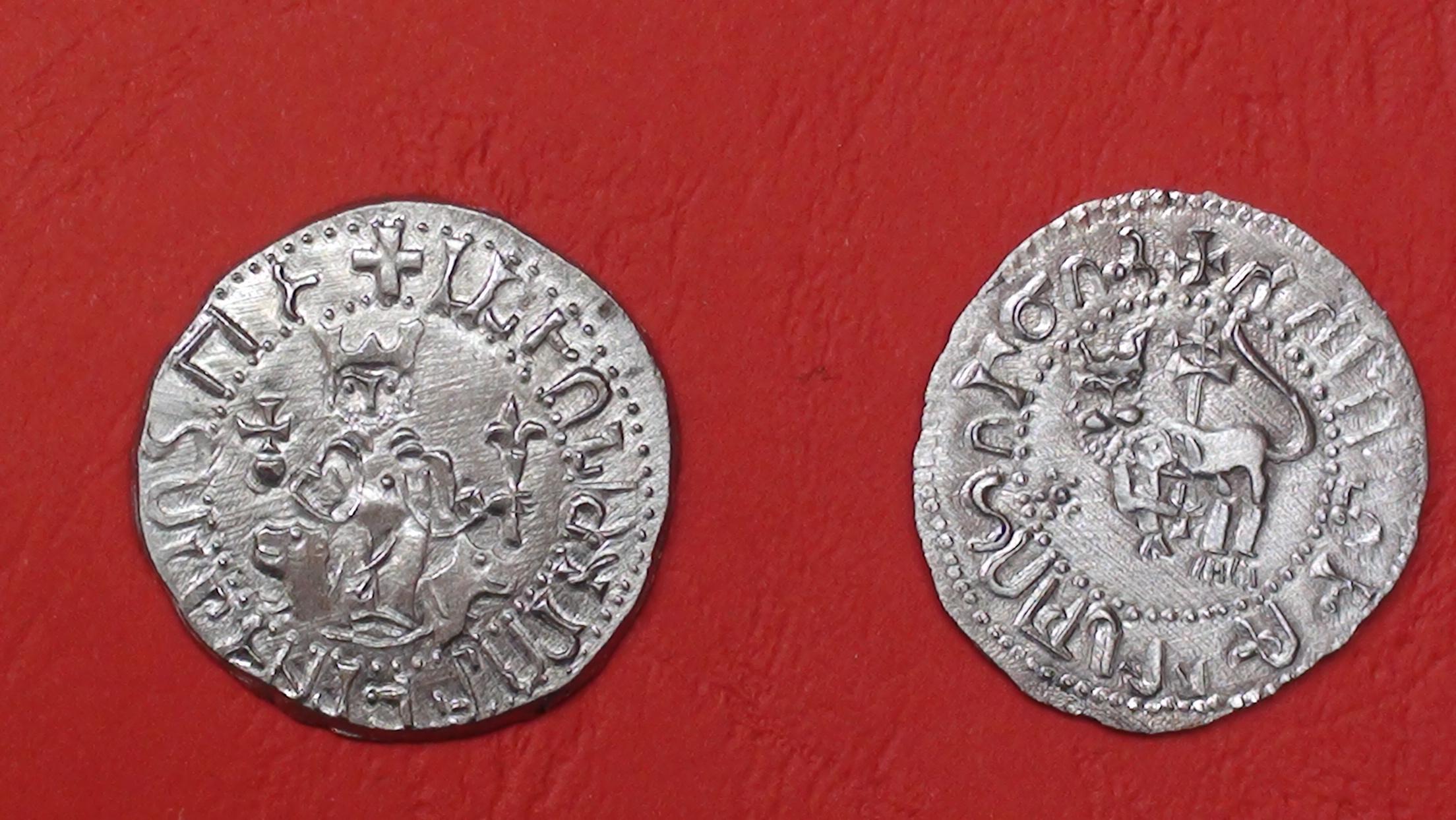 Monnaie arménienne