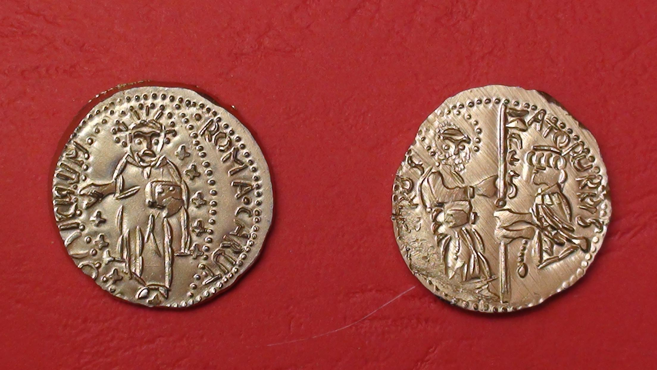 Monnaie papale