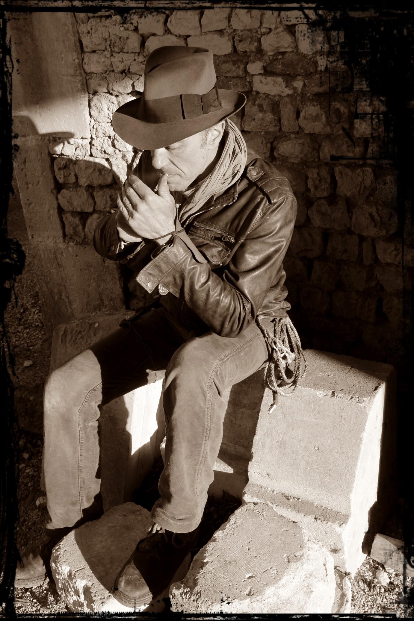 Jérémy Jones-Fin de l'aventure