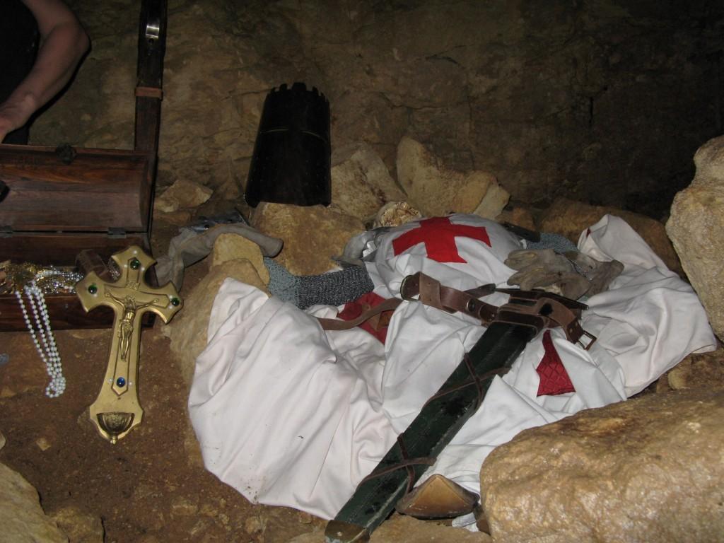 30 Le tombeau de Guillaume Taillefer !