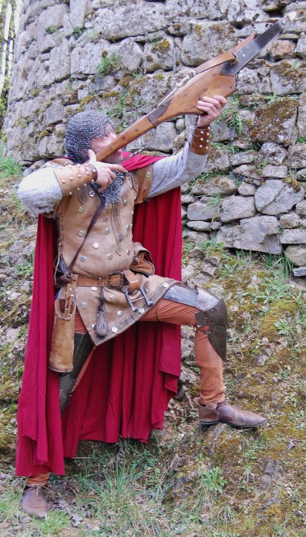 Fête Médiévale Rilhac-Lastours 23.03.08 111